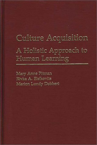Culture-Acquisition-A-Holistic-Approach-to-Human-Learning
