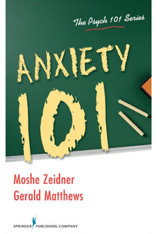 anxiety101